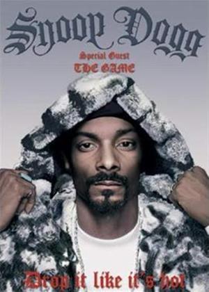 Rent Snoop Dogg: Drop It Like Its Hot Online DVD Rental