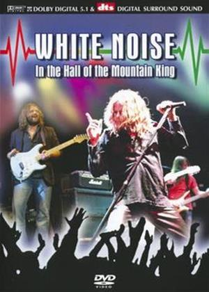 Rent White Noise: In the Hall of the Mountain King Online DVD Rental
