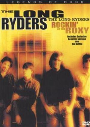 Rent The Long Ryders: Rockin' at the Roxy Online DVD Rental
