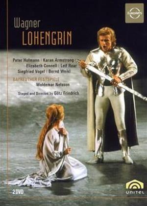 Rent Wagner: Lohengrin: Festspielhaus Bayreuth Online DVD & Blu-ray Rental