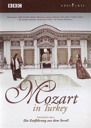 Rent Mozart in Turkey Online DVD Rental