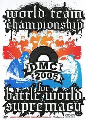 Rent DMC Battle for World Supremacy / Team Battle 2005 Online DVD Rental