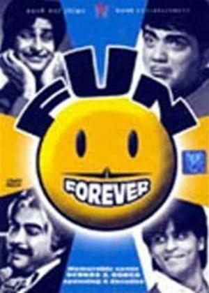 Rent Fun Forever Online DVD Rental