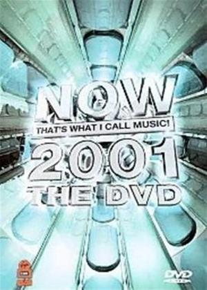 Rent Now That's What I Call Music! Online DVD Rental