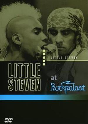 Rent Little Steven at Rockpalast Online DVD Rental