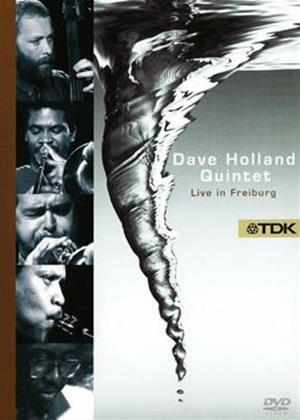 Rent Dave Holland Quintet: Live in Freiburg Online DVD Rental