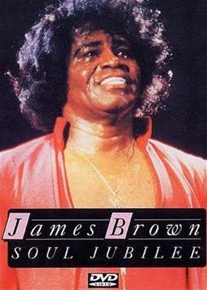 Rent James Brown: Soul Jubilee Online DVD Rental