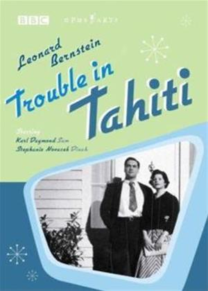 Rent Leonard Bernstein: Trouble in Tahiti Online DVD Rental