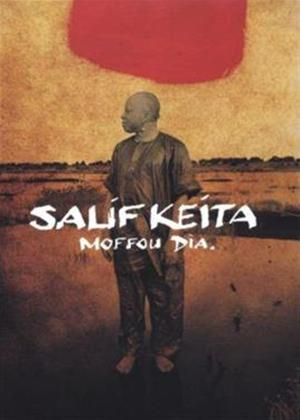 Rent Salif Keita: Moffou Dia Online DVD Rental