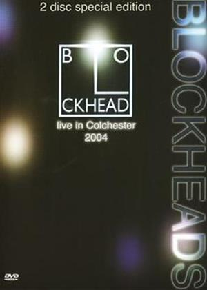 Rent The Blockheads: Live in Colchester 2004 Online DVD Rental