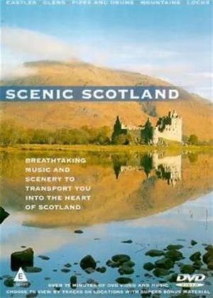 Rent Scenic Scotland Online DVD Rental