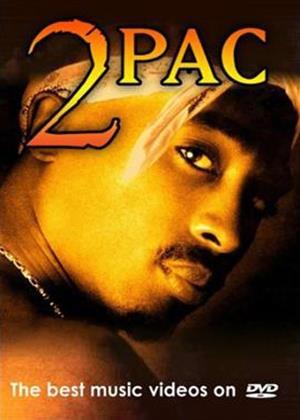 Rent Tupac: The Best Music Videos Online DVD Rental
