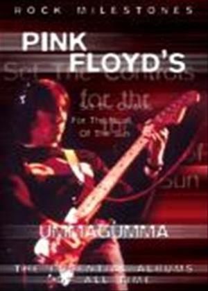 Rent Pink Floyd: Ummagumma Online DVD Rental