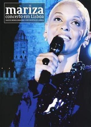 Rent Mariza: Concerto Em Lisboa Online DVD Rental