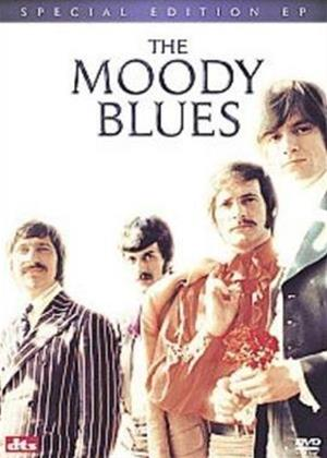 Rent The Moody Blues EP Online DVD Rental