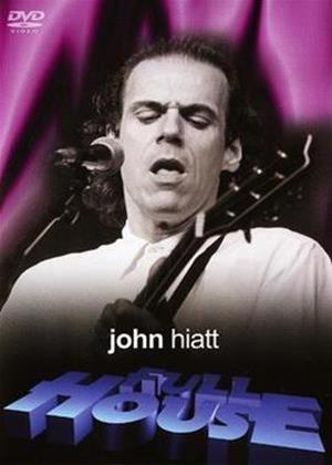 Rent John Hiatt: Full House Online DVD Rental