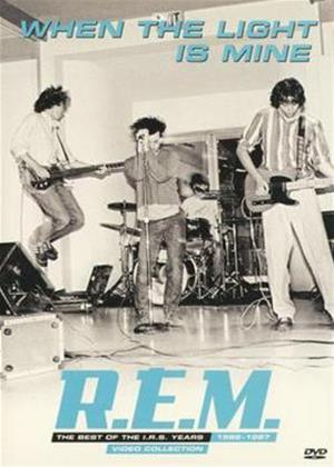 Rent R.E.M.: And I Feel Fine: The Best of 1982-87 Online DVD Rental