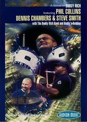 Rent Buddy Rich Big Band: A Salute to Buddy Rich Online DVD Rental