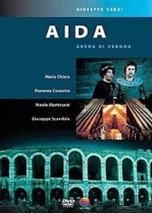 Rent Verdi: Aida: Arena Di Verona Online DVD Rental