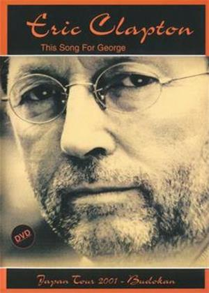 Rent Eric Clapton: This Song for George Online DVD & Blu-ray Rental