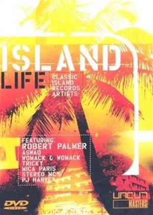Rent Island Life Online DVD Rental
