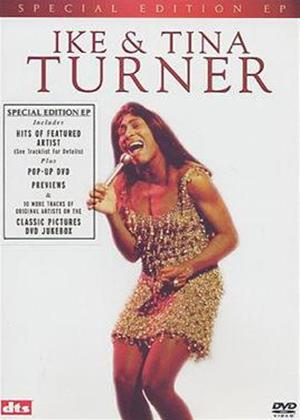 Rent Ike and Tina Turner EP Online DVD Rental