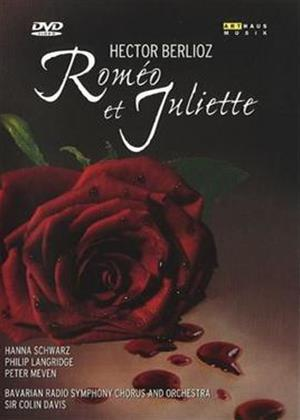 Rent Berlioz: Romeo and Juliette Online DVD Rental
