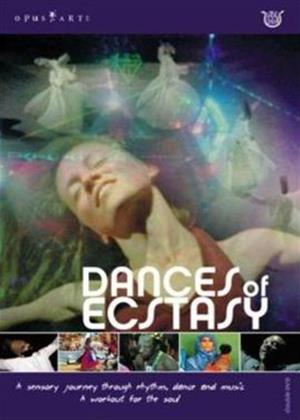 Rent Dances of Ecstasy Online DVD Rental