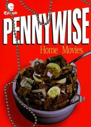 Rent Pennywise: Home Movies Online DVD Rental