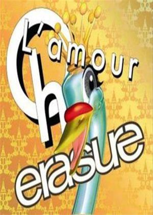Rent Erasure: Oh L'Amour Online DVD Rental
