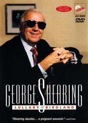 Rent George Shearing: Lullaby of Birdland Online DVD Rental