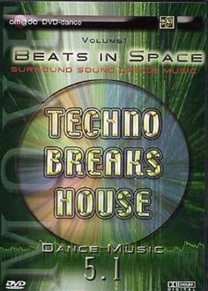 Rent Beats in Space: Techno Breaks House Online DVD Rental