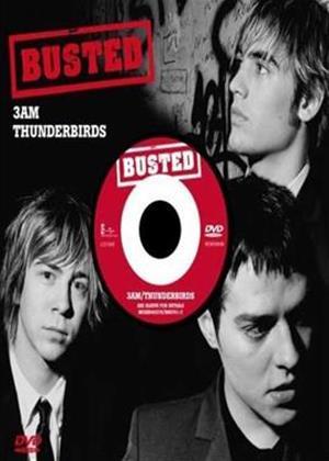 Rent Busted: Thunderbirds / 3 AM Online DVD Rental