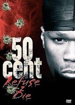 Rent 50 Cent: Refuse 2 Die Online DVD Rental