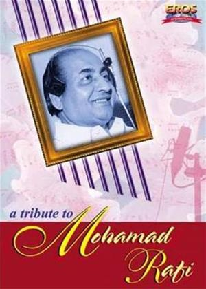 Rent A Tribute to Mohammad Rafi Online DVD Rental