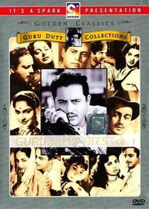 Rent Guru Dutt Hits: Vol.1 Online DVD Rental