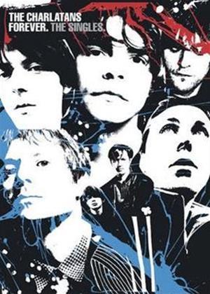 Rent The Charlatans: Forever: The Singles Online DVD Rental