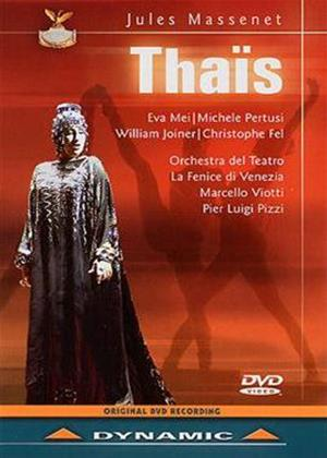 Rent Massenet: Thais Online DVD Rental