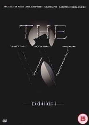 Rent Wu-Tang Clan: The W: Vol.1 Online DVD Rental