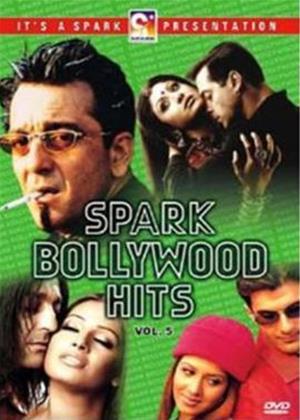 Rent Spark: Bollywood Hits: Vol.5 Online DVD Rental