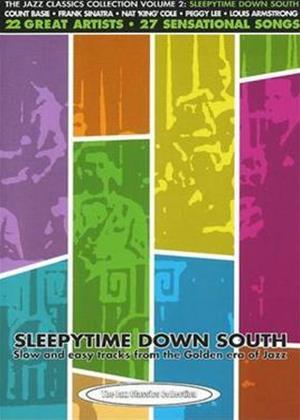 Rent Sleepytime Down South Online DVD Rental