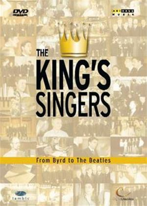 Rent The King's Singers: From Byrd to the Beatles Online DVD Rental