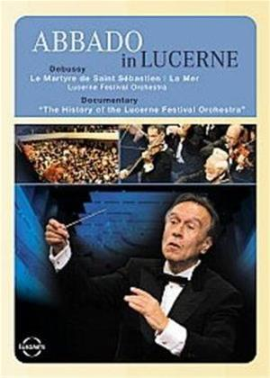 Rent Abbado in Lucerne Online DVD Rental