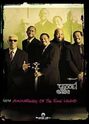 Rent Kool and The Gang: The 40th Anniversary Online DVD Rental