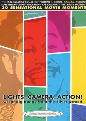 Rent Lights, Camera, Action Online DVD Rental