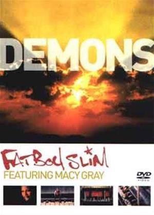 Rent Fatboy Slim: Featuring Macy Gray Demons Online DVD Rental