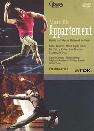 Rent Appartement: Ek Online DVD Rental