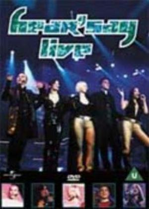 Rent Hear'Say: Live Online DVD Rental