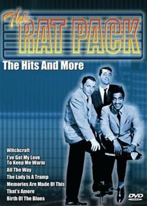Rent The Rat Pack: The Hits and More Online DVD Rental
