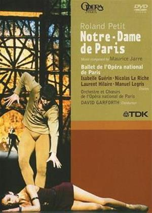 Rent Notre-Dame De Paris Online DVD Rental